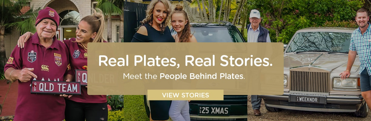 Real Plates, Real Stories. Meed the People Behind Plates.