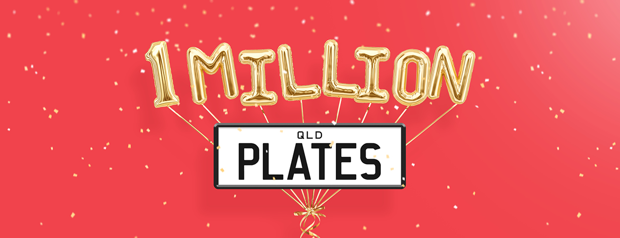 Share your plate story for the chance to win*