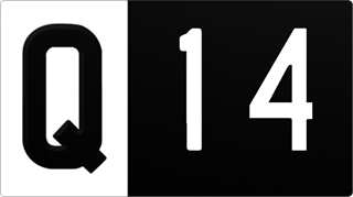 Q Plate - 2 number