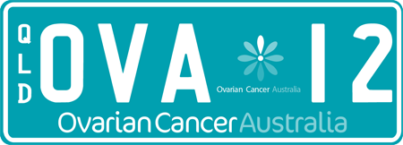 Ovarian Cancer Business Plate
